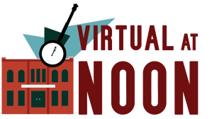 virtual at noon