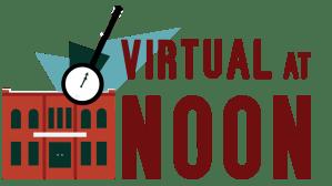 virtual at noon